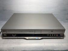 New listing Toshiba D-Vr4Su Dvd/Vcr Combo w Original Remote Dvd/Vhs Recorder Parts Repair!