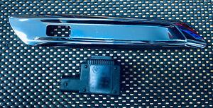 BMW  PDC Parking Distance Control Unit 9250881 whit Braket Driver Side