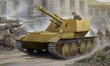 Krupp/Ardelt Waffentrager, 1/35 by Trumpeter, Model Vehicle 9580208015866