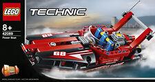 Lego Technic 42089 - Vedette, Neuf/ Embal. Origine
