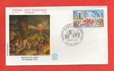 FDC 1971 - Battaglia Di Valmy - 20 Settembre 1792 (1444)