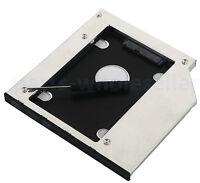 2nd SATA Hard Drive HDD SSD Caddy for Acer Aspire E1-522 E1-532 E1-570 E1-572