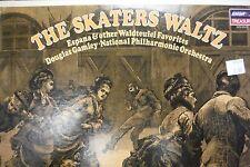 The Skaters Waltz Espana & Other Waldteufel Favorites  33RPM 011516 TLJ