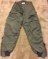 Vintage USAF Extreme Cold Weather Trousers