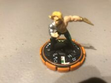 DC Heroclix Hypertime Arthur Curry Limited Edition 138