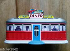 Boite en tôle Stella's diner tin box déco décoration cuisine kitchen restaurant