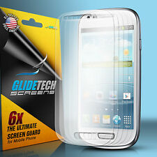 6x Clear Screen Protector Film Guard for Samsung Galaxy S III S3 Mini i8190