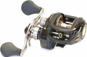New Lew's BB1 Speed Spool RH Baitcast Reel 10bb 5.1:1 Lews BB1