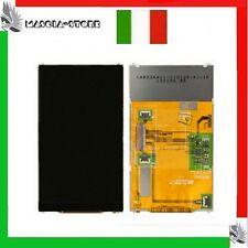 LCD SCHERMO Per SAMSUNG GT-S5330 Wave 2 Pro Display S 5330 Monitor Ricambio