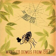"The Melvins Mangled Demos From 1983 2x 10"" Vinyl LP Record! sludge grunge NEW!!+"