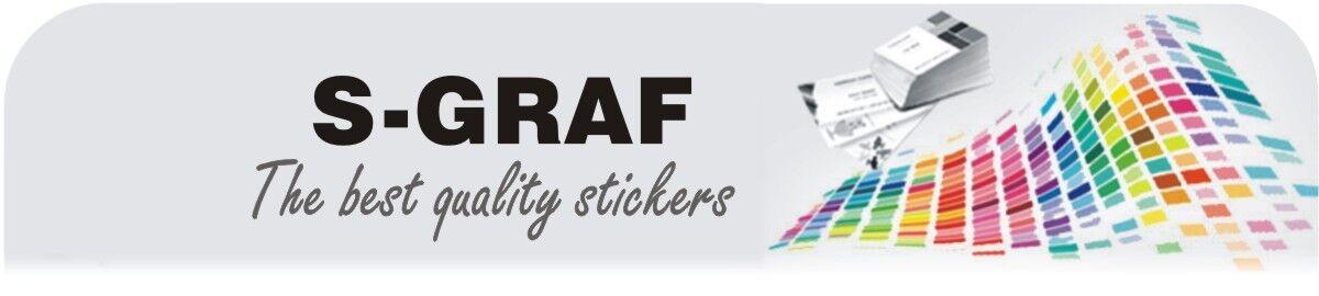 S-GRAF graphic company