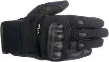 ALPINESTARS COROZAL Drystar Waterproof Urban Motorcycle Gloves (Black) L (Large)