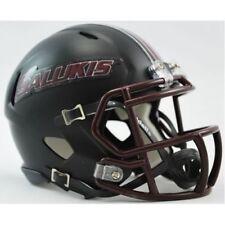 Southern Illinois Salukis Ncaa Riddell Speed Authentic Mini Football Helmet Siu