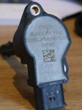 5 X MERCEDES IGNITION COILS  A0001502780 DELPHI 19005267   06T185.