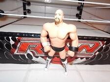 STONE COLD STEVE AUSTIN JUSTOYS BEND EMS WRESTLING FIGURE 1997 WWE WWF NWO RARE
