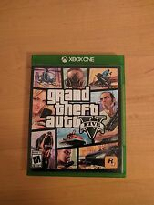 Action XBOX ONE Microsoft GTA 5 Grand Theft Auto V Five GAME