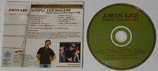 Amos Lee  Supply and Demand  U.S. promo cd  -Rare!