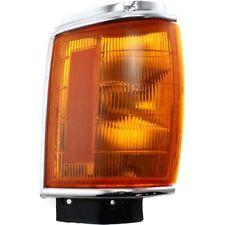 New TO2521116 Passenger Side Corner Light for Toyota 4Runner 1984-1986