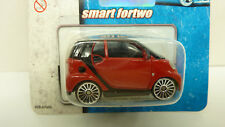 """Maisto 1:64 Fresh Metal """"Smart for Two"""" Die Cast in OVP (A1895)"""