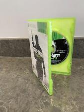 Call of Duty 3 Modern Warfare 3 MW3 - Complete In Box CIB Xbox 360 Game