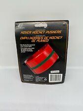 EastPoint Sports Air Hockey Pushers Set Red 2 Pushers NIB Free Shipping
