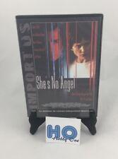 Ella es No Angel - Cine independiente US - PAL - DVD - NUEVO