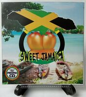 'Sweet Jamaica' Various Artists a Reggae CD for all who love Jamaica!!