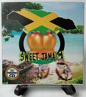 'Sweet Jamaica' Various Artists a Reggae CD for all who love Jamaica!!