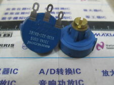 3590S-2-201L 200 Ohm Wirewound Potenciómetro de precisión bote giratorio Bourns 10 de vuelta