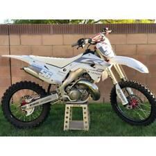 Honda Restyle Plastic Kit CR 125 / 250 2002 - 2007 Conversion Motocross 90820 MX