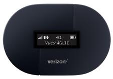Verizon Ellipsis Jetpack Mobile Hotspot (MHS900L) [LN]™