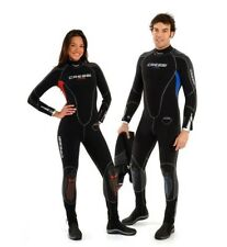 Cressi Lontra 7mm Wetsuit Men's/Womens