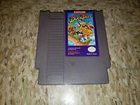 Disney's DuckTales (Nintendo Entertainment System, 1989)