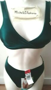 GELMART SWEET SUPPORT MATCHING BRA SET 2948&99       SIZE SMALL ONLY