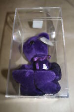 Rare Princess Diana Ty Beanie Baby First Edition Mint Condition Retired 1997 PE
