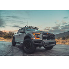 "KC Hilites Gravity LED Pro6 9 Light 57"" Combo LED Bar Ford F-150/Raptor 15-18"