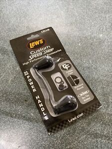 Lew's Custom Speed Shop High Performance Accessories 95mm Power Handle CSCHB New