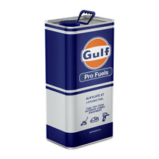 More details for gulf pro fuels 4t alkylate fuel for non-highway engines (5 l or 20 l drum)