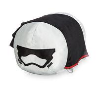 "Disney Store Star Wars Captain Phasma Force Awakens Tsum Tsum Pillow Plush 11"""