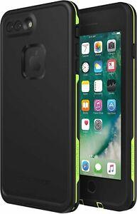 Lifeproof FRē Series Waterproof Case for Iphone 8 Plus & 7 Plus  - Retail...