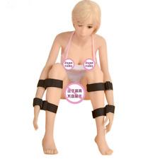 Adult Lover Couple Sex Toys Women Open Leg Handcuff Suit Flirtatious Supplies