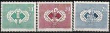 DDR Nr.786/88 ** Schach Olympiade 1960, postfrisch