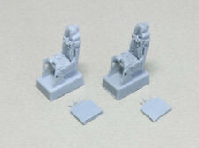 Wolfpack WP72034, Ace II Ejection seats for F-16 (2 pcs), SCALE 1/72