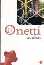 Los adioses/ The Goodbyes (Narrativa (Punto de Lectura)) (Spanish Edition)