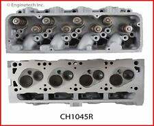 CYLINDER HEAD w/ VALVES & SPRINGS Fits: 94-97 CHEVROLET GMC 2.2L OHV S-10 SONOMA