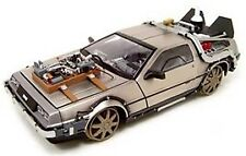 Sunstar - 1981 De Lorean DMC-12 Railroad Version bttf 3
