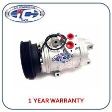 AC Compressor Fits Honda Accord 01-02 3.0L Acura TL CL 3.2L 99-03 10S17C 77383
