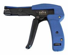 Kabelbinder Zange Kabelbinderpistole Werkzeug Kabel Spannwerkzeug 2,4-4,8 mm