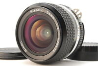 [Near Mint]Nikon Nikon Nikkor Ai-s Ais 24mm f2.8 Wide angle lens MF from JAPAN