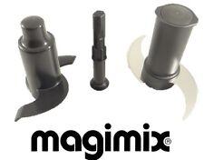 MAGIMIX 17710 Couteau Lame Axe kit 17042 17093 101350 pour 5100 5150 5200 5200XL